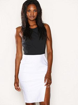 Polo Ralph Lauren Swimsuit Dress Black/White