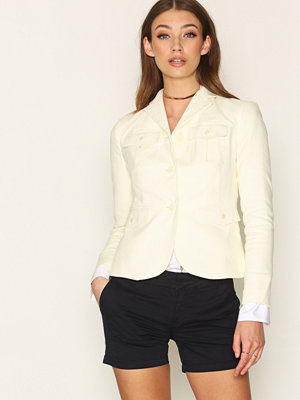 Lauren Ralph Lauren Adephagia Jacket Milk