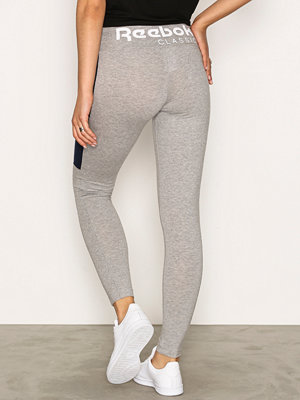 Leggings & tights - Reebok Classics F Franchise Legging Grey