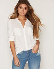 Only onlFIRST Ls Pocket Shirt Noos Wvn