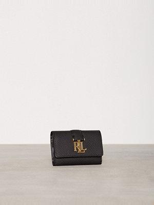 Plånböcker - Lauren Ralph Lauren Computer Wallet Svart
