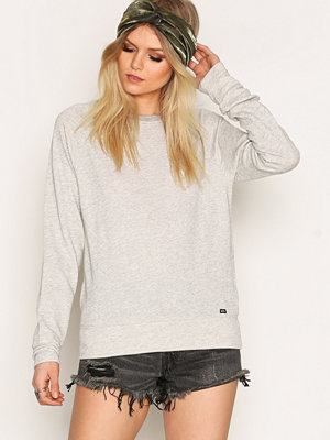 Denim & Supply Ralph Lauren Sweatshirt Longsleeve Grey