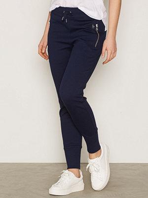 Polo Ralph Lauren byxor Sweatpant Athletic Pant Navy