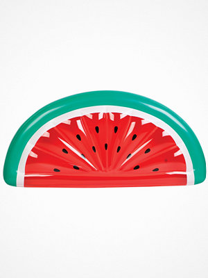 Strandplagg - Sunnylife Luxe Lie-On Float Waterlemon Watermelon