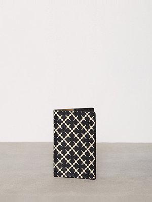 Plånböcker - By Malene Birger Passport Purse Svart