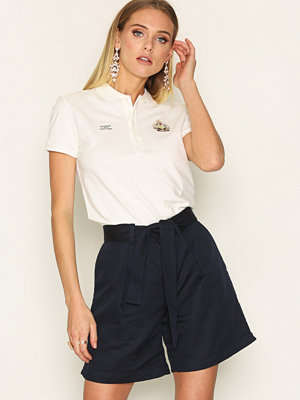 Polo Ralph Lauren Straight Woven Shorts Navy