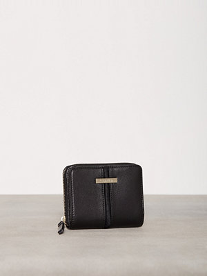 Calvin Klein DAN1 Medium Ziparound Svart
