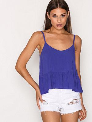 Topshop Casual Camisole Top Purple