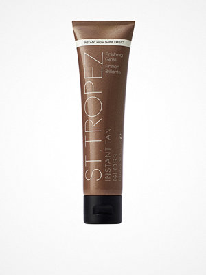 Solning - St. Tropez Instant Tan Finishing Gloss 100 ml Bronzed Glow