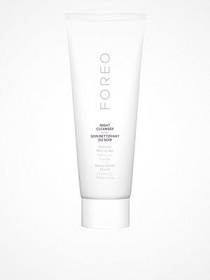 Ansikte - Foreo Night Cleanser 60 ml White