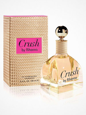 Parfym - Rihanna Perfume Crush Edp 100 ml Transparent