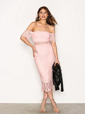 River Island Harper Dress Pink