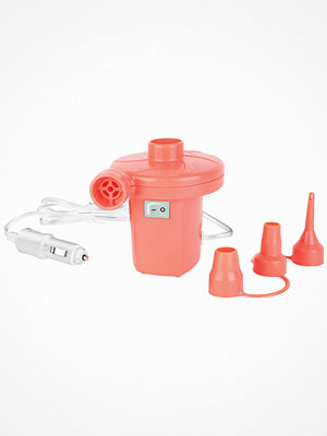 Strandplagg - Sunnylife Car Air Pump Hot Coral Coral