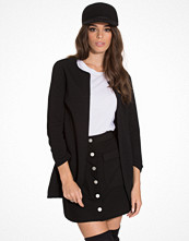 Only onlLECO 7/8 Long Cardigan Jrs Noos