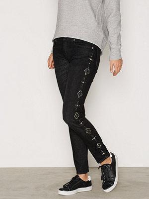 Polo Ralph Lauren Tompkins Skinny Black
