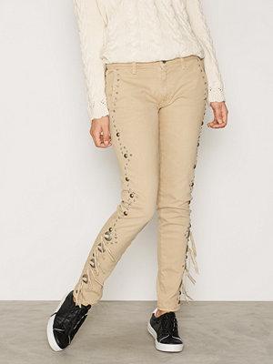 Polo Ralph Lauren Tompkins Skinny Tan