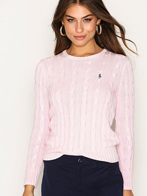 Polo Ralph Lauren Julianna Long Sleeve Sweater Capri