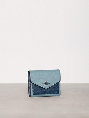 Plånböcker - Coach Small Wallet Mineral