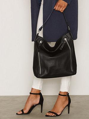 Handväskor - Pieces Pcladele Bag Svart