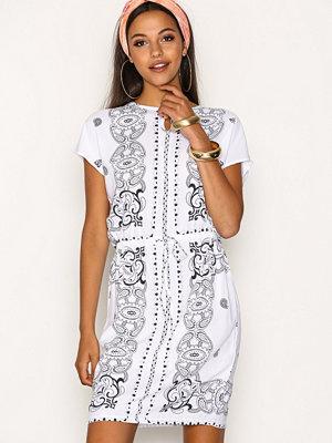 Object Collectors Item Objdaniella Dallas Dress .I 91 Vit