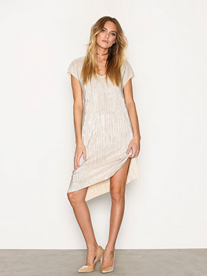 Vero Moda Vmmiranda Ss Wide Abk Dress Jrs Boo Moonlight
