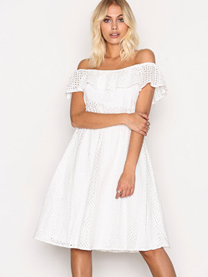 Y.a.s Yastanna Dress Offwhite