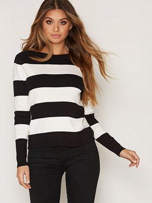 Only onlBOLOGNE L/S Pullover Knt Noos Svart
