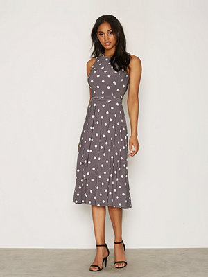 Lauren Ralph Lauren Feliana Sleeveles Dress Slate
