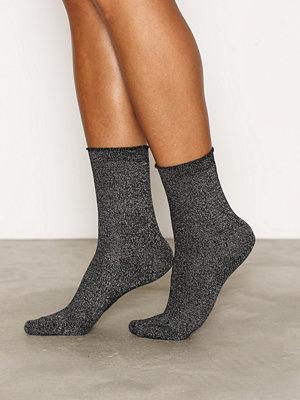 Vero Moda Vmglitter Socks Noos Grå