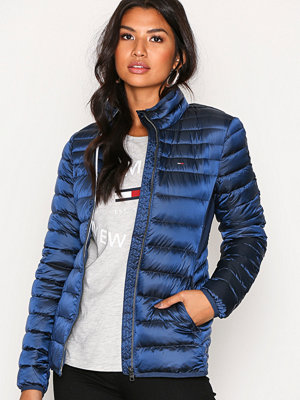 Tommy Jeans THDW Light Down Jacket 16 Blue