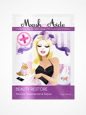 Ansikte - MaskerAide Beauty Restore Sheet Mask White