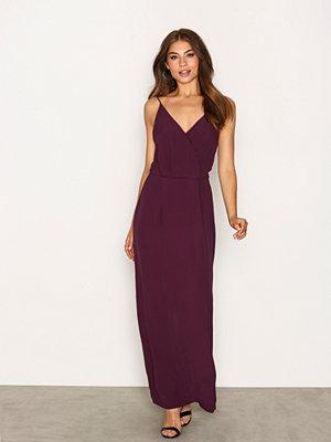 Samsøe & Samsøe Ginni I Dress Potent Purple
