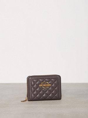 Plånböcker - Love Moschino JC5501PP14LA0 Grå