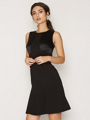 Lauren Ralph Lauren Masonda Sleeveless Dress Black