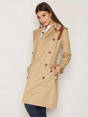 Polo Ralph Lauren Slim Classic Trench Coat Beige