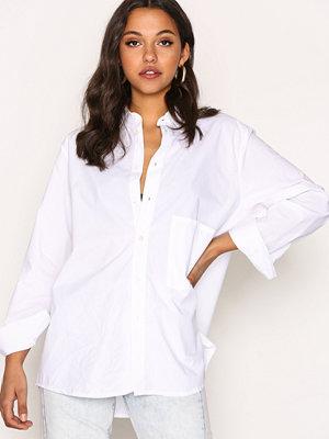 Skjortor - Hope Elma Shirt White