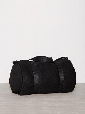 Sport & träningsväskor - Only Play onpMESH Promo Bag Svart