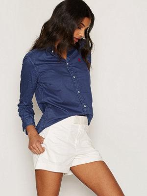 Shorts & kortbyxor - Polo Ralph Lauren Straight Shorts White