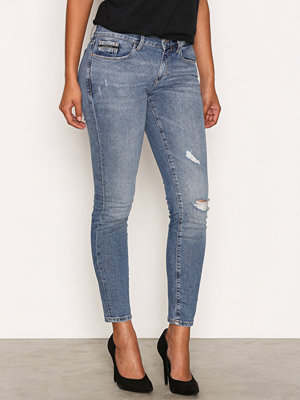 Calvin Klein Jeans Mr Skinny Ankle Denim