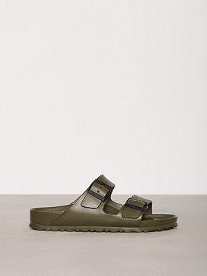 Sandaler & sandaletter - Birkenstock Arizona Narrow Eva Khaki