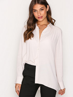 Skjortor - Filippa K Feminine Shirt Light