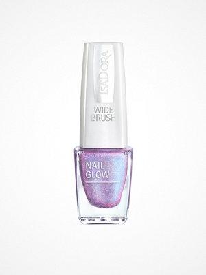 Naglar - IsaDora Nail Glow Lilac