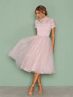 Festklänningar - Chi Chi London Devon Dress Lilac