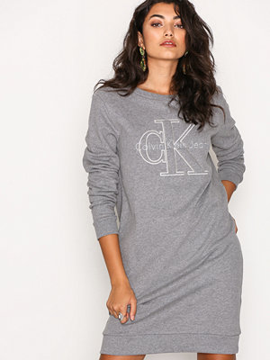 Calvin Klein Jeans Dalis True Icon CN HWK Light Grey