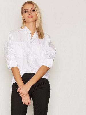 Skjortor - Polo Ralph Lauren Long Sleeve Kyl Shirt White