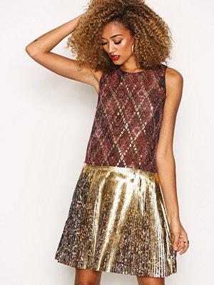Munthe Oxime Dress Indigo