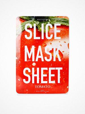 Ansikte - Kocostar Korean Slice Mask Sheet Tomato