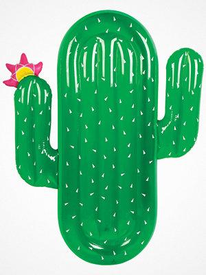 Sunnylife Luxe Lie-On Float Cactus Grön