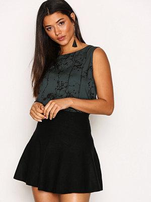 Vero Moda Vmfresno Short Knit Skirt Noos