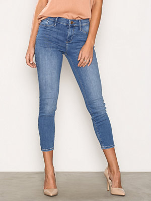 Jeans - River Island Molly Jegging Jeans Denim
